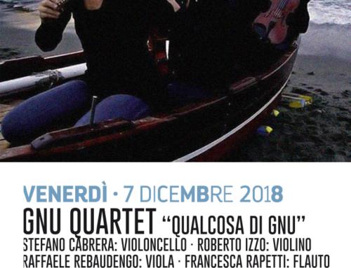 Gnu Quartet